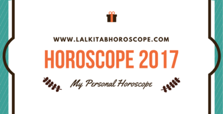 Annual Horoscope 2017