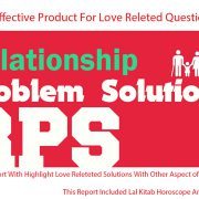 Relationship Problems Solution