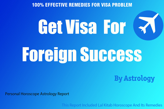 Visa Problem Solutions with Remedies
