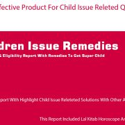 Delay Children Issue Remedies